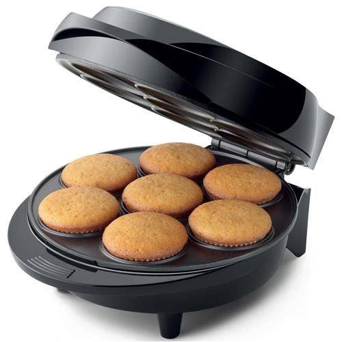 Cupcake Britania Maker 1 1000w Ck - 01 Preto 220v