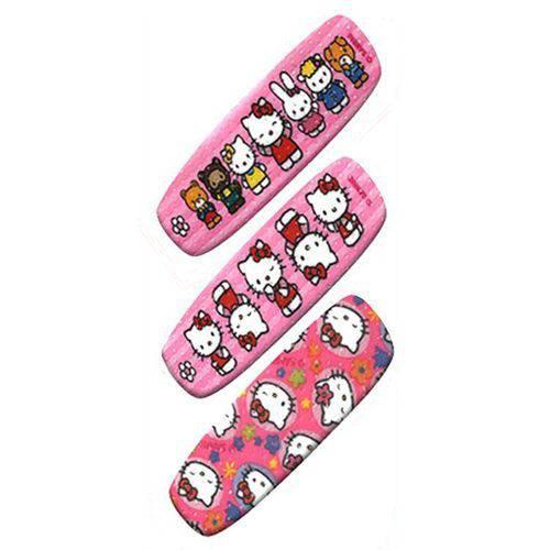 Curativo Band-Aid Hello Kitty C/ 25 Unidades