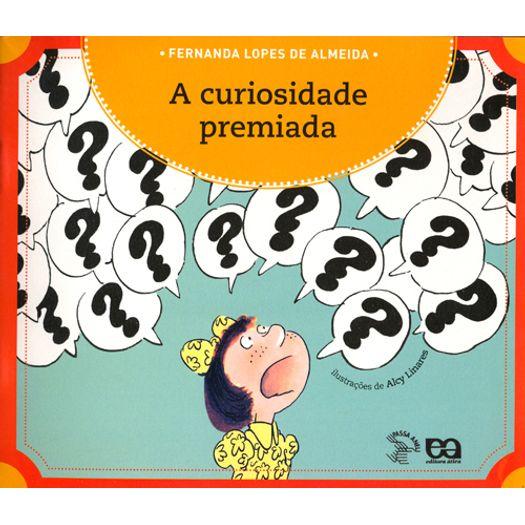 Curiosidade Premiada, a