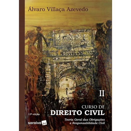 Curso de Direito Civil Ii - Villaca - Saraiva