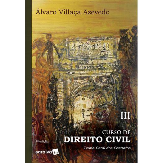 Curso de Direito Civil Iii - Villaca - Saraiva