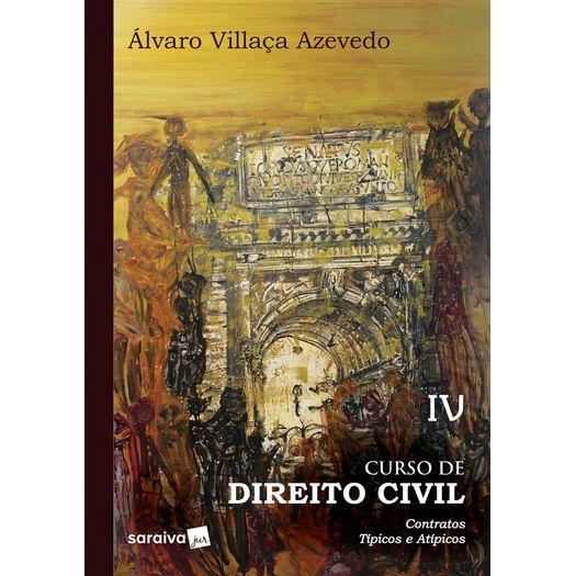 Curso de Direito Civil Iv - Villaca - Saraiva