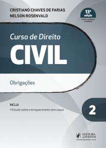Curso de Direito Civil - V.2 - Obrigações (2019)