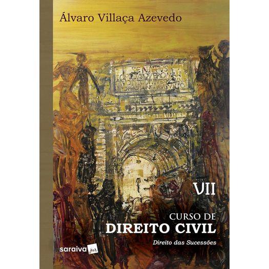 Curso de Direito Civil Vii - Villaca ¿ Saraiva