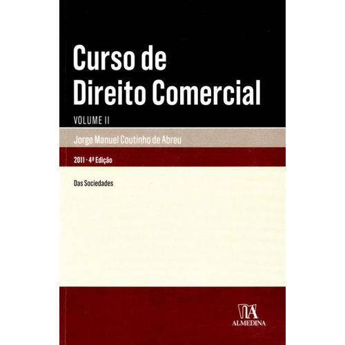 Curso de Direito Comercial - V