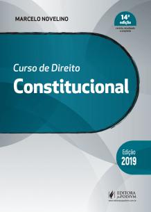 Curso de Direito Constitucional (2019)