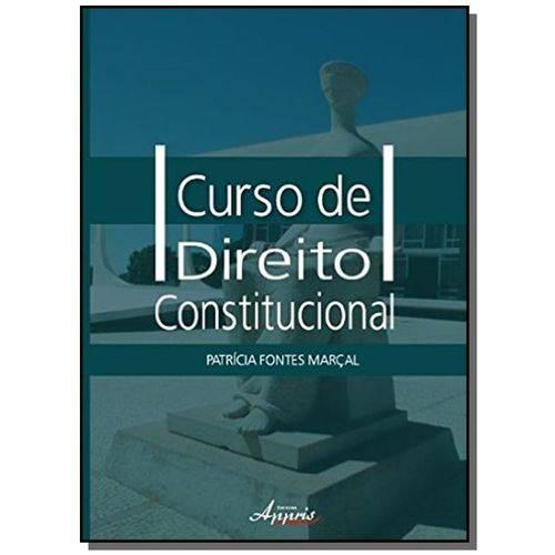Curso de Direito Constitucional 62