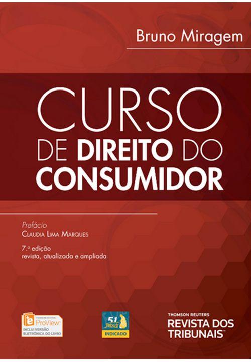 Curso de Direito do Consumidor - 7ª Edição