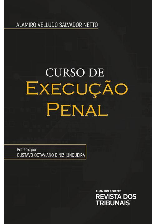 Curso de Execução Penal