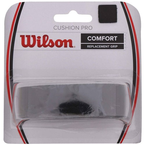 Cushion Grip Wilson Pro Preto