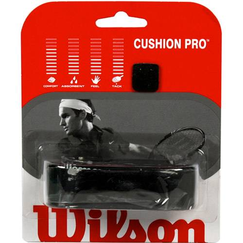 Cushion Grip Wilson Pro
