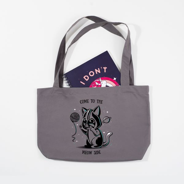 CZ - Totebag Come To The Meow Side