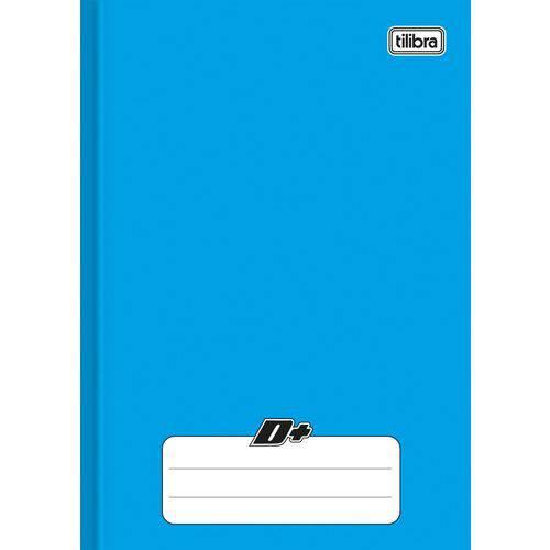 D+ 96 Folhas Azul (7891027987145)