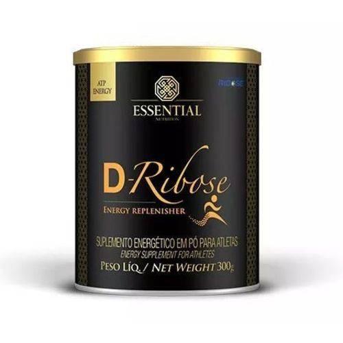 D-ribose Essential Nutrition 300g