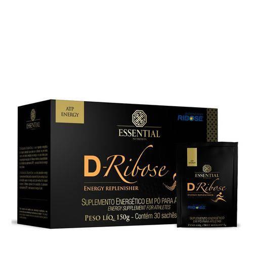 D-ribose - Essential Nutrition - 300g