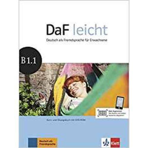 Daf Leicht B1.1 Livro de Texto e Exercícios