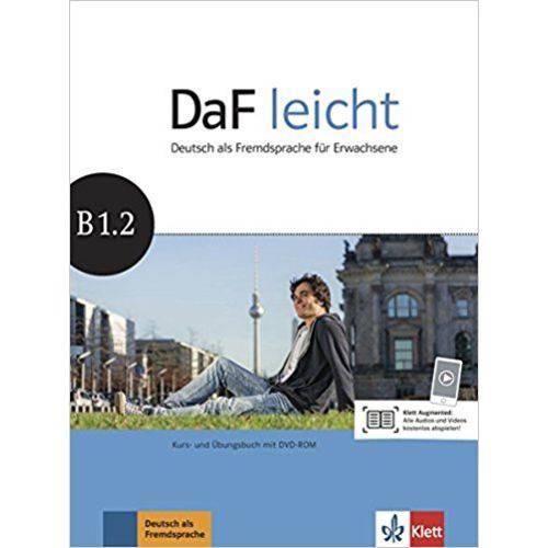 Daf Leicht B1.2 Livro de Textos e Exercicios