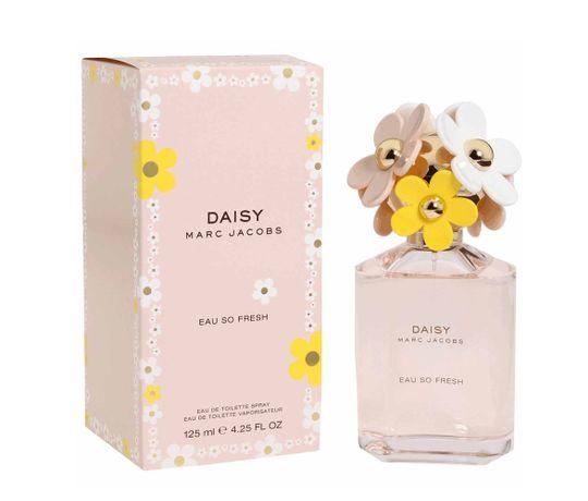Daisy Eau So Fresh By Marc Jacobs Eau de Toilette Feminino 75 Ml