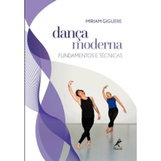 Danca Moderna - Manole