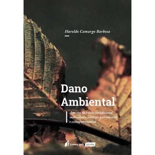 Dano Ambiental - 2018