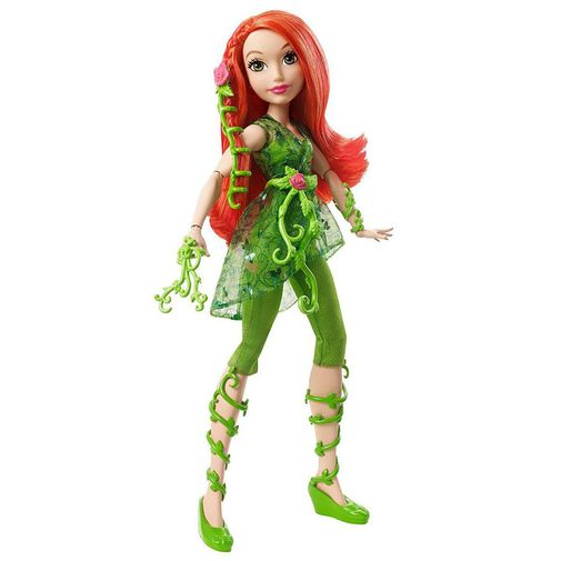 DC Super Hero Girls - Poison Ivy - Mattel