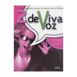 De Viva Voz - 2 - Importado - Sbs -Special Book Services Livraria Ltda