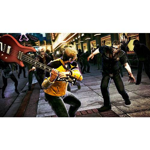 Dead Rising 2 Greatest Hits - Ps3