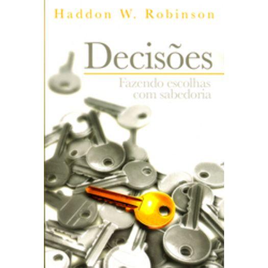 Decisoes - Rbc