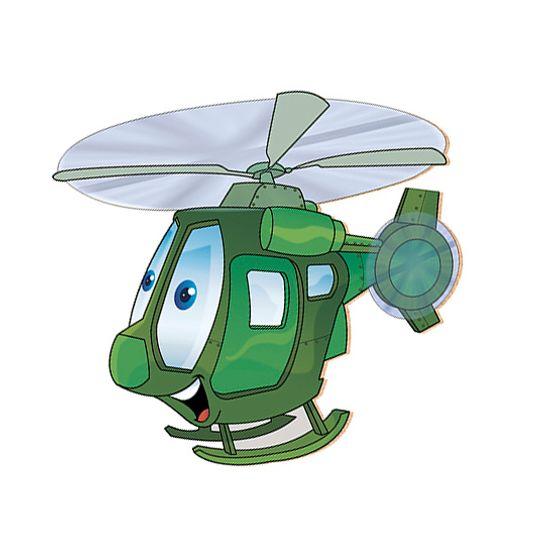 Decoupage Aplique em Papel e MDF Avião APM12-030 Litoarte