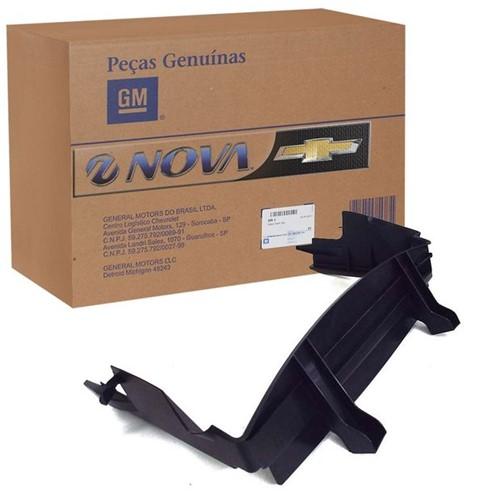Defletor Superior do Radiador com Ar Condicionado Montana /agile