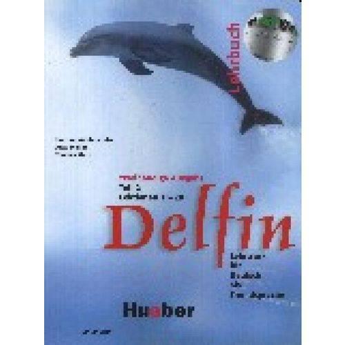 Delfin - Teil 2 Lektionen 11-20 - Lehrbuch Mit Integrierter Audio Cd - Hueber