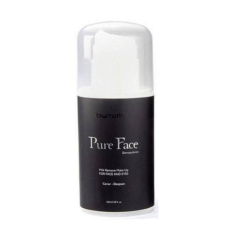 Demaquilante Biomarine Pure Face