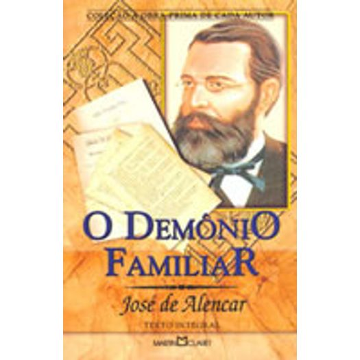 Demonio Familiar, o - 148 - Martin Claret