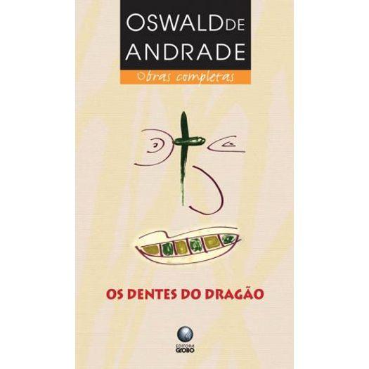 Dentes do Dragao, os - Globo