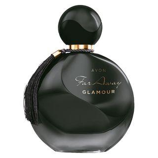 Deo Parfum Far Away Glamour - 50 Ml