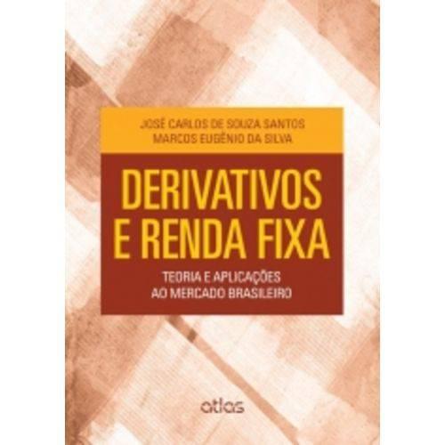 Derivaticos e Renda Fixa