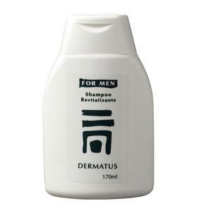 Dermatus For Men - Shampoo Revitalizante