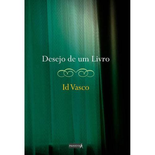 Desejo de um Livro