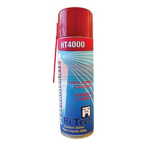 Desengripante Lubrificante Spray 300ml