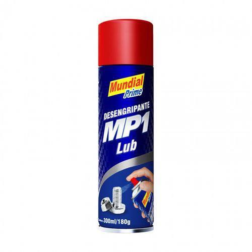 Desengripante Spray MP1 Lub 321ml - Mundial Prime