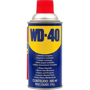 Desengripante Spray WD-40 300ml