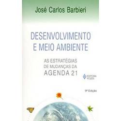 Desenvolvimento e Meio Ambiente: as Estratégias de Mudanças da Agenda 21