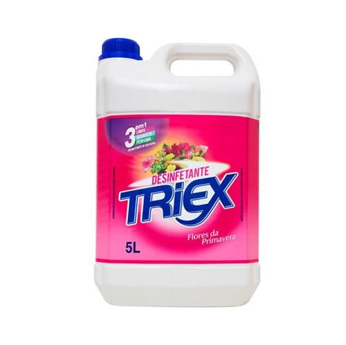 Desinfetante Triex 5l Floral