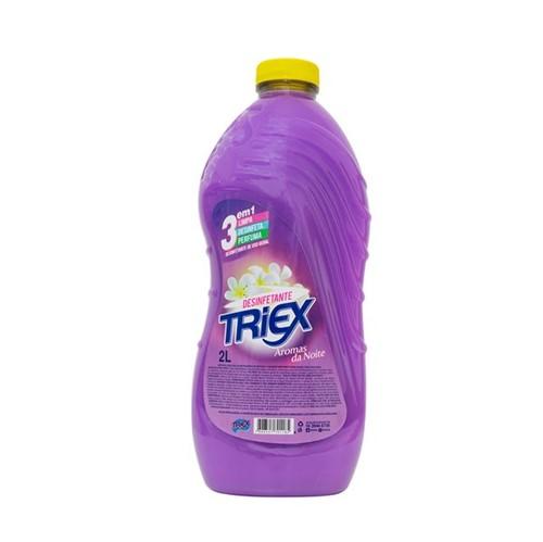 Desinfetante Triex 2l Aromas da Noite