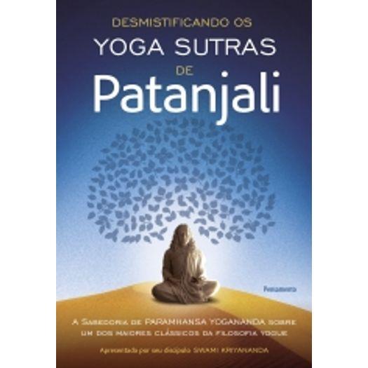 Desmistificando os Yoga Sutras de Patanjali - Pensamento