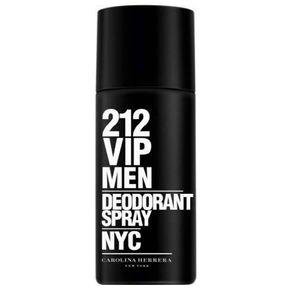 Desodorante 212 Vip Men 150 Ml