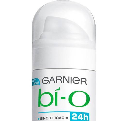 Desodorante Aerosol Bí-O Invisible Feminino 150ml - Garnier