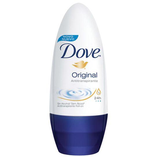 Desodorante Dove Original Roll On 50ml