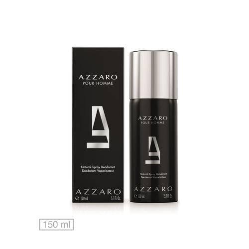 Desodorante Azzaro Pour Homme 150ml