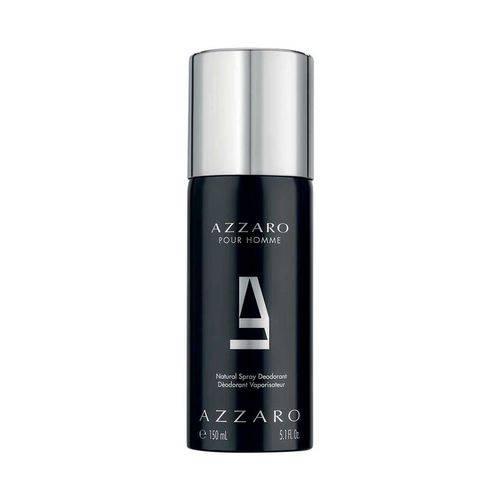Desodorante Azzaro Pour Homme Masculino